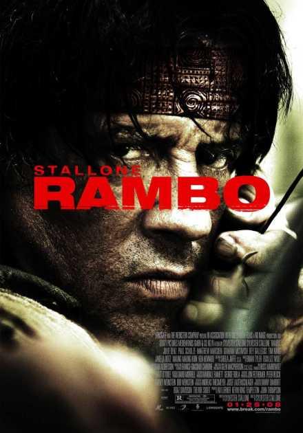 فيلم Rambo IV 2008 مترجم