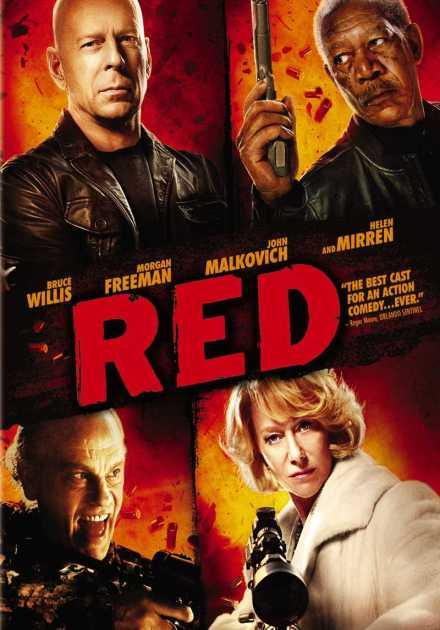 فيلم Red 2010 مترجم