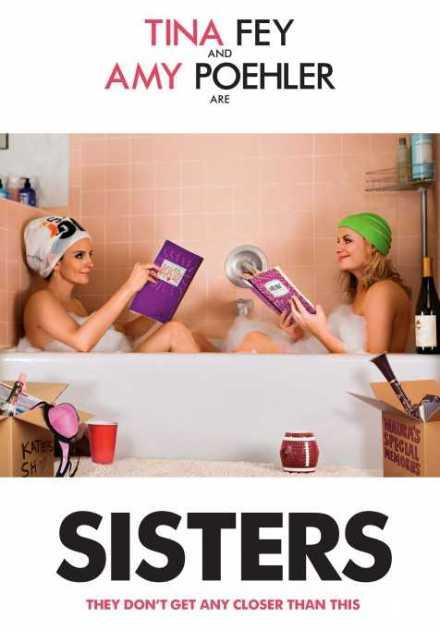 فيلم Sisters 2015 مترجم