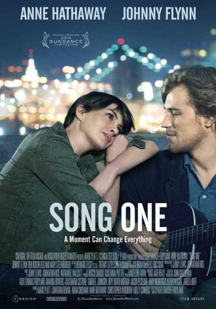 فيلم Song One 2014 مترجم