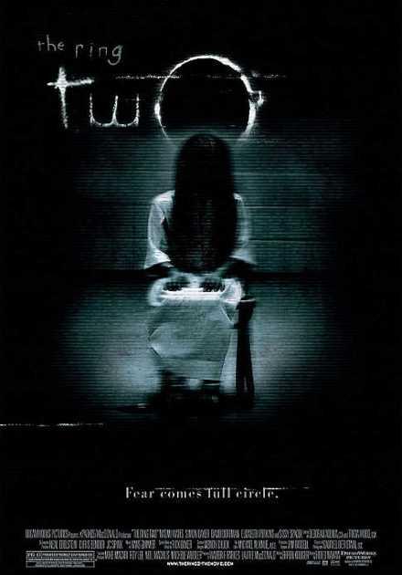 فيلم The Ring II 2005 مترجم