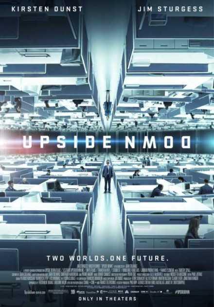 فيلم Upside Down 2012 مترجم