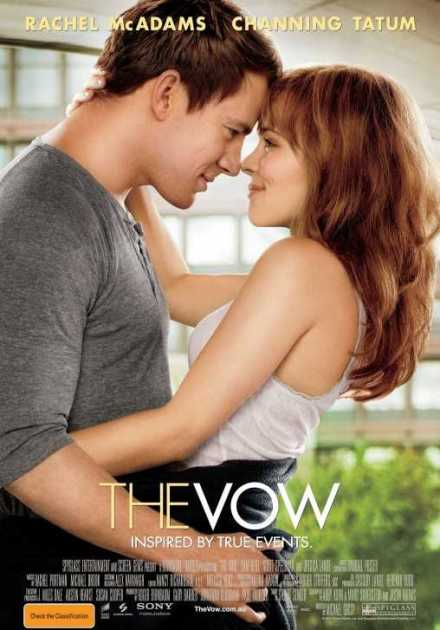 فيلم The Vow 2012 مترجم