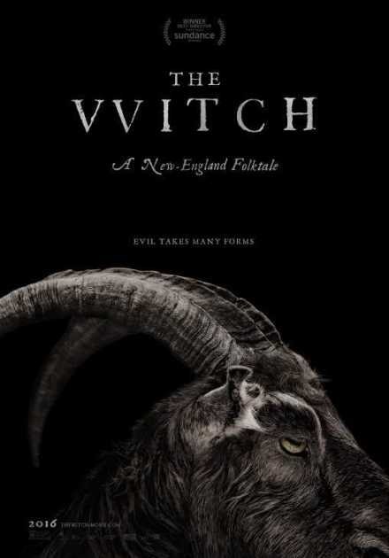 فيلم The Witch 2015 مترجم