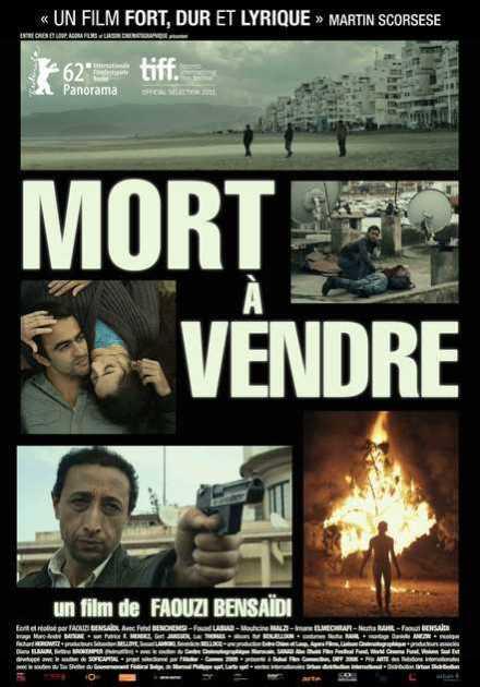 فيلم بيع الموت 2011