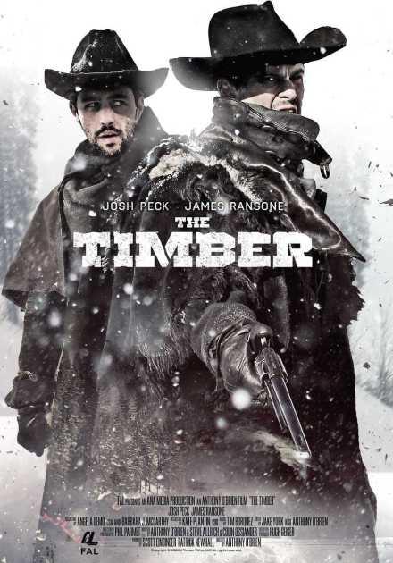 فيلم The Timber 2015 مترجم