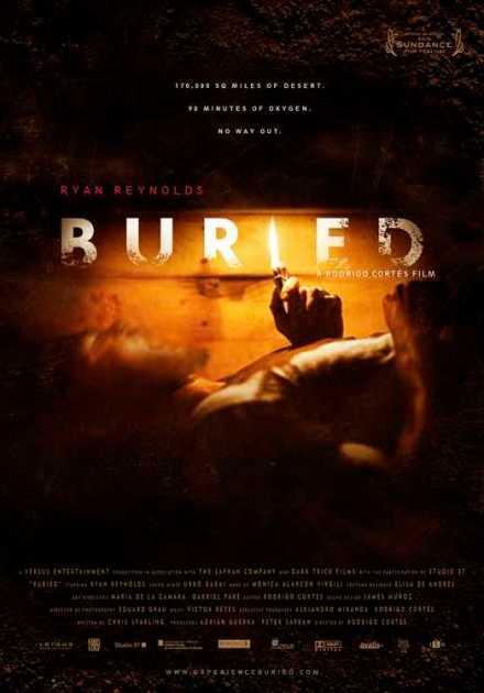 فيلم Buried 2010 مترجم