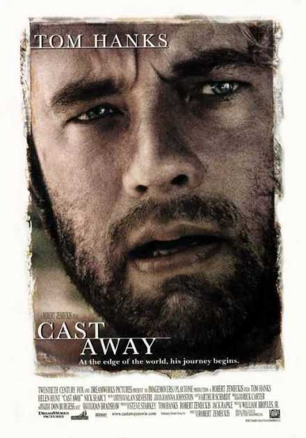 فيلم Cast Away 2000 مترجم