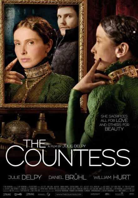 فيلم The Countess 2009 مترجم