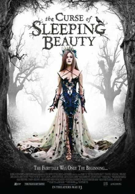 فيلم The Curse of Sleeping Beauty 2016 مترجم
