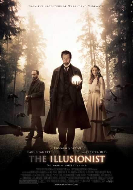 فيلم The Illusionist 2006 مترجم