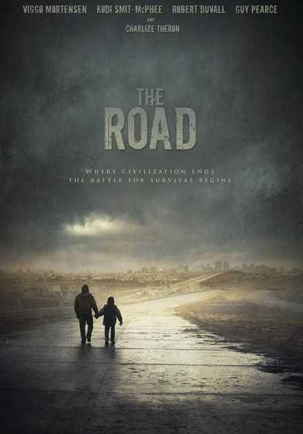 فيلم The Road 2009 مترجم