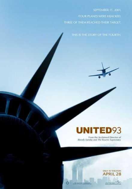 فيلم United 93 2006 مترجم