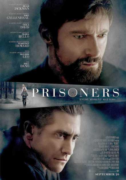 فيلم Prisoners 2013 مترجم