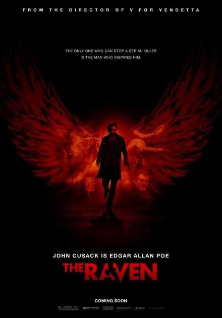 فيلم The Raven 2012 مترجم