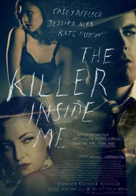 فيلم The Killer Inside Me 2010 مترجم