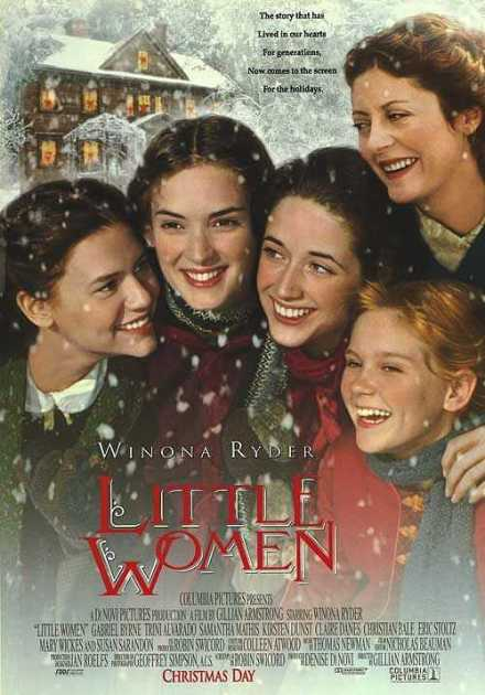 فيلم Little Women 1994 مترجم