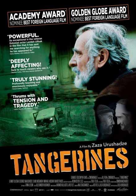 فيلم Tangerines 2013 مترجم