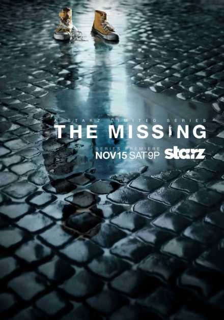 مسلسل The Missing