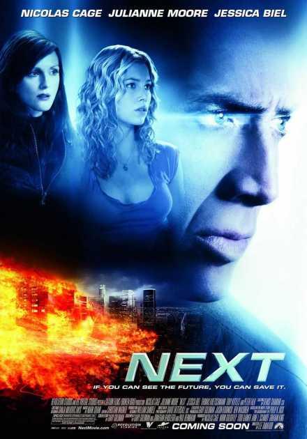 فيلم Next 2007 مترجم