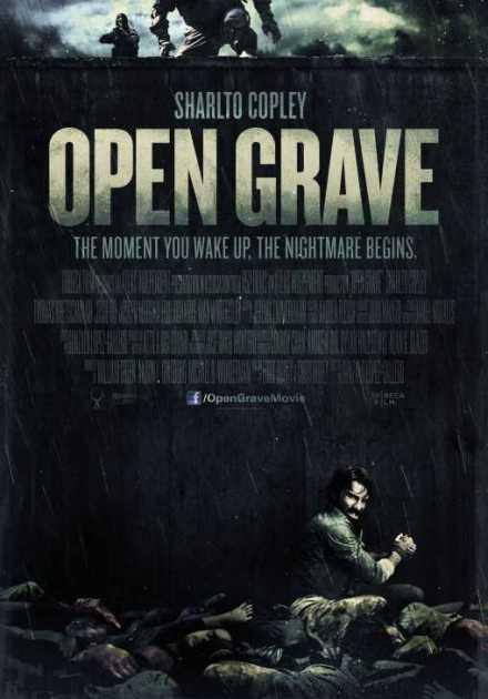 فيلم Open Grave 2013 مترجم