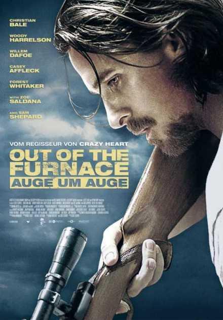 فيلم Out of the Furnace 2013 مترجم