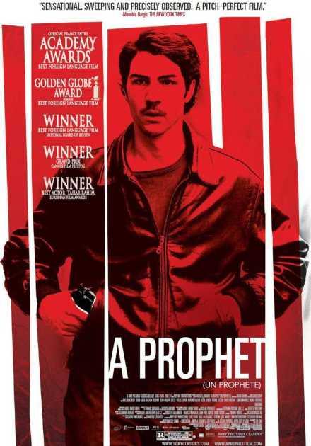 فيلم A Prophet 2009 مترجم