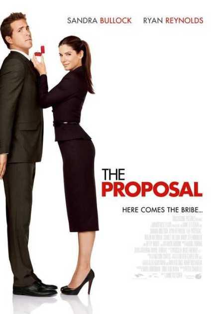فيلم The Proposal 2009 مترجم