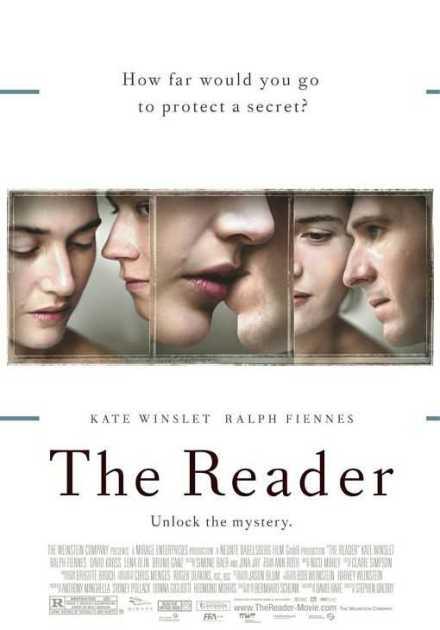فيلم The Reader 2008 مترجم