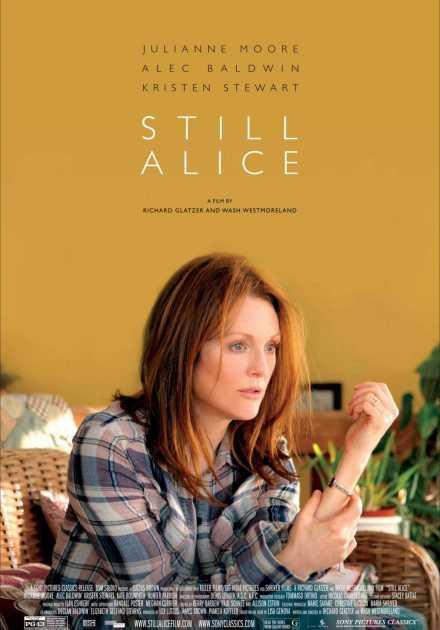 فيلم Still Alice 2014 مترجم