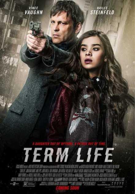 فيلم Term Life 2016 مترجم
