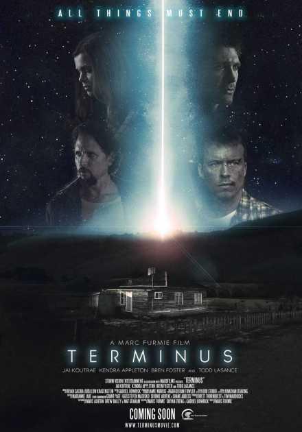 فيلم Terminus 2015 مترجم