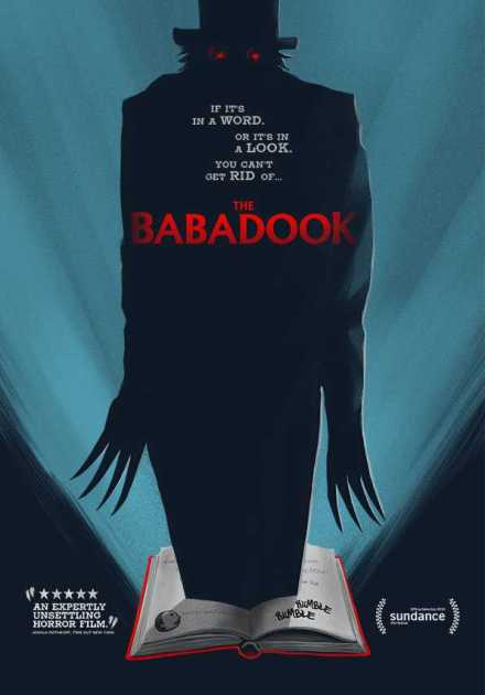 فيلم The Babadook 2014 مترجم