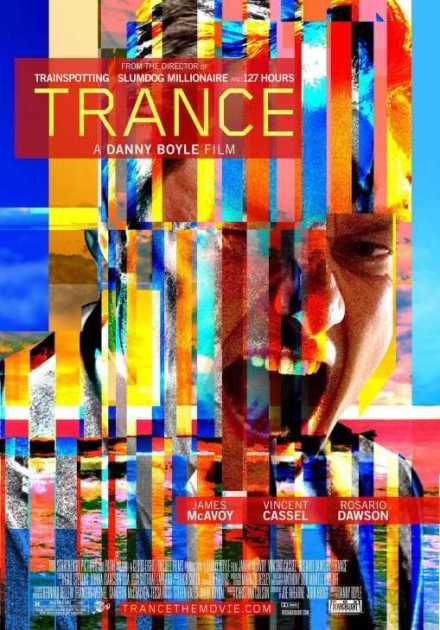 فيلم Trance 2013 مترجم