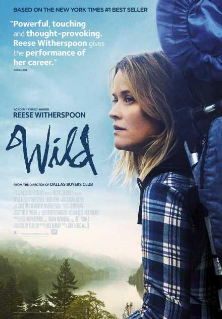 فيلم Wild 2014 مترجم