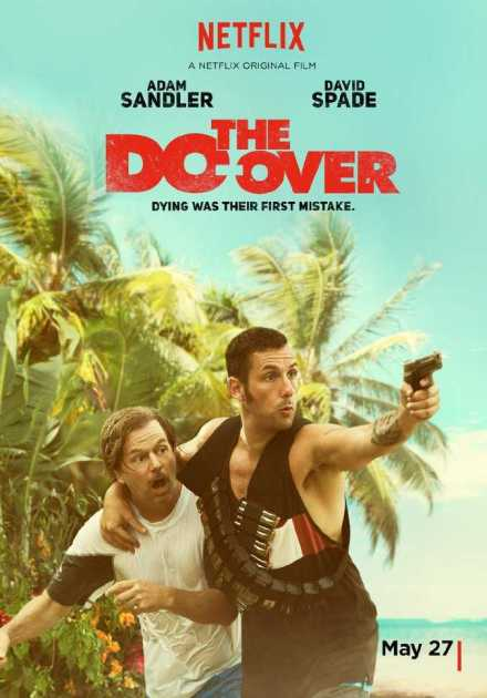 فيلم The Do-Over 2016 مترجم