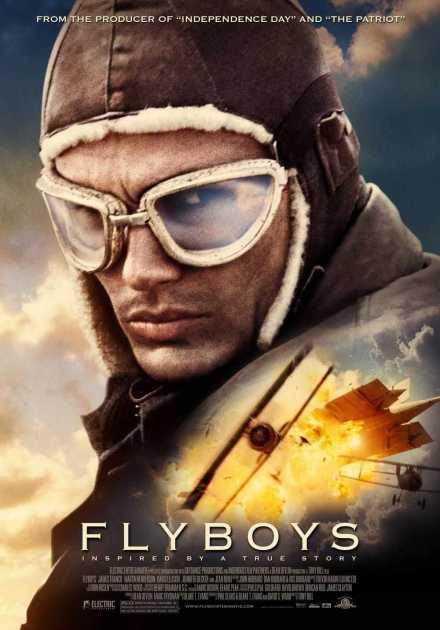 فيلم Flyboys 2006 مترجم