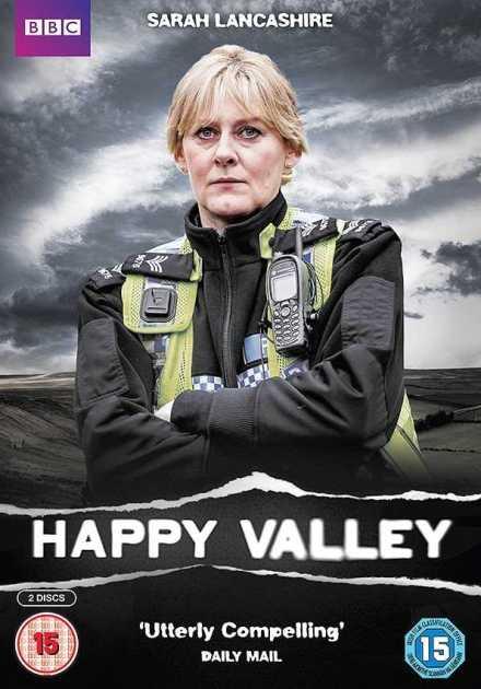 مسلسل Happy Valley
