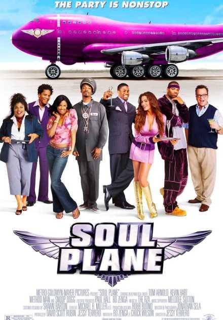 فيلم Soul Plane 2004 مترجم