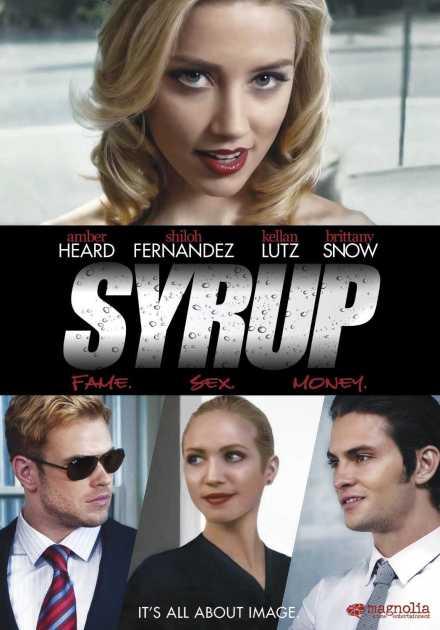 فيلم Syrup 2013 مترجم