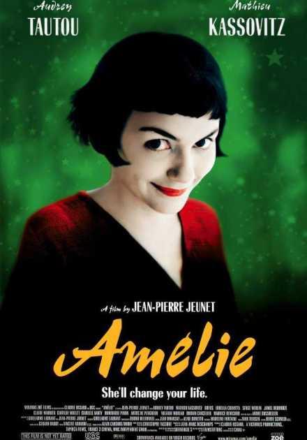 فيلم Amelie 2001 مترجم