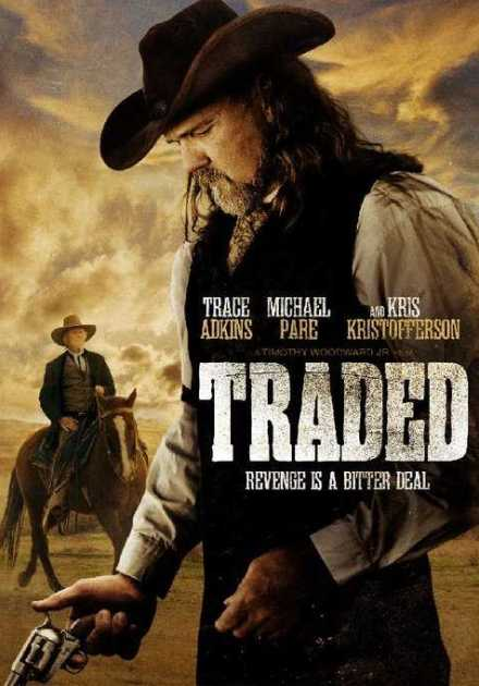 فيلم Traded 2016 مترجم
