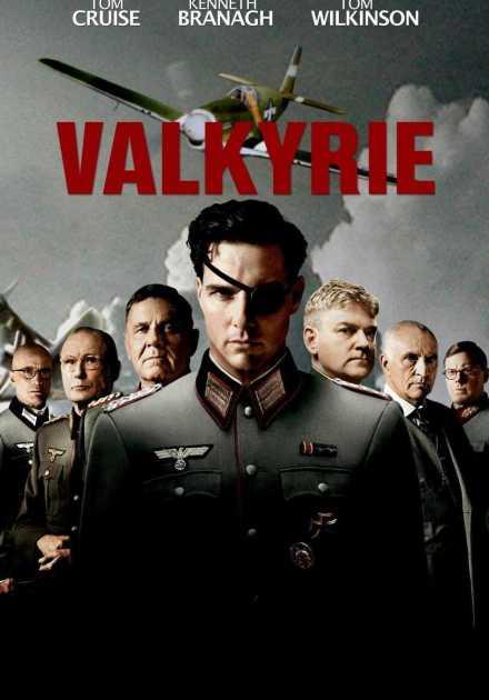 فيلم Valkyrie 2008 مترجم