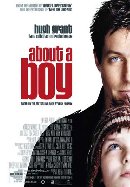 فيلم About a Boy 2002 مترجم