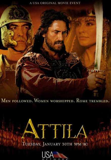 فيلم Attila 2001 مترجم
