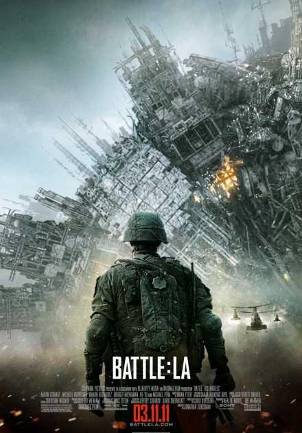 فيلم Battle Los Angeles 2011 مترجم