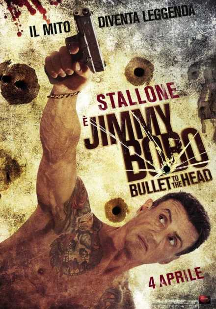 فيلم Bullet to the Head 2012 مترجم
