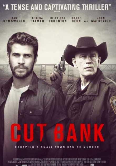 فيلم Cut Bank 2014 مترجم