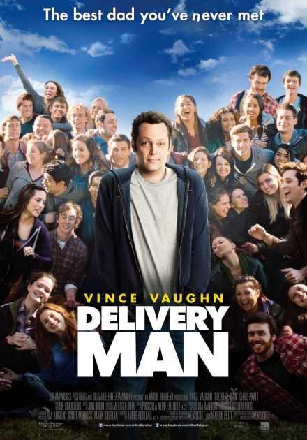 فيلم Delivery Man 2013 مترجم