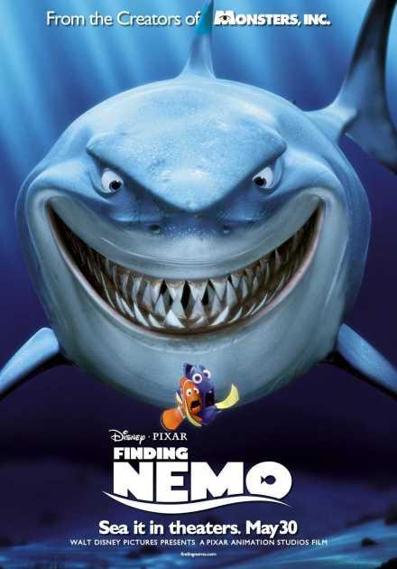 فيلم Finding Nemo 2003 مترجم